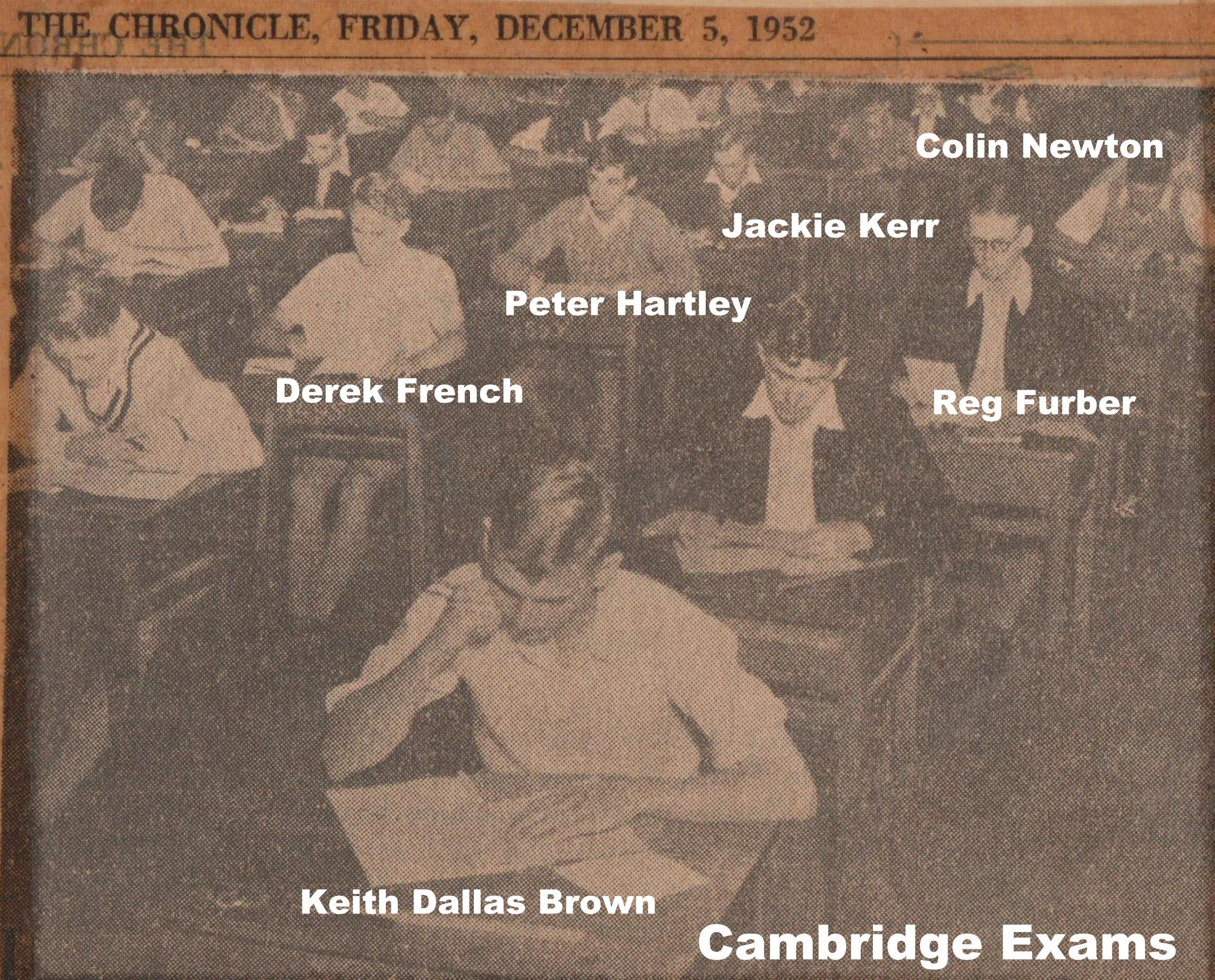 1952_cambridge_exams