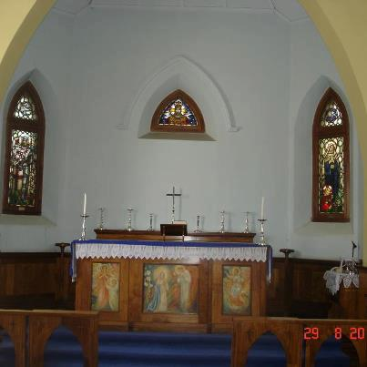 st.gabriels_chapel_decor
