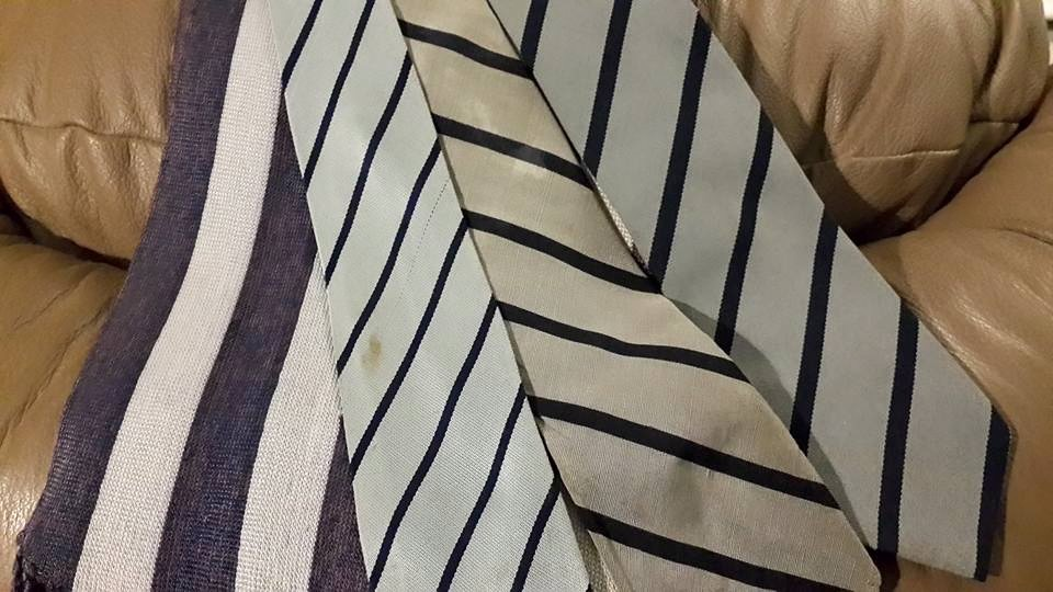 uniform_scarf_ties