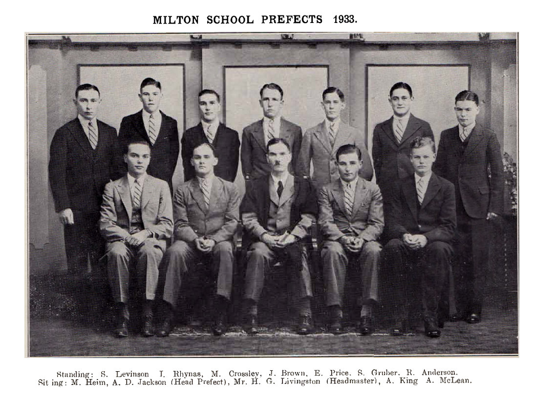 1933_prefects