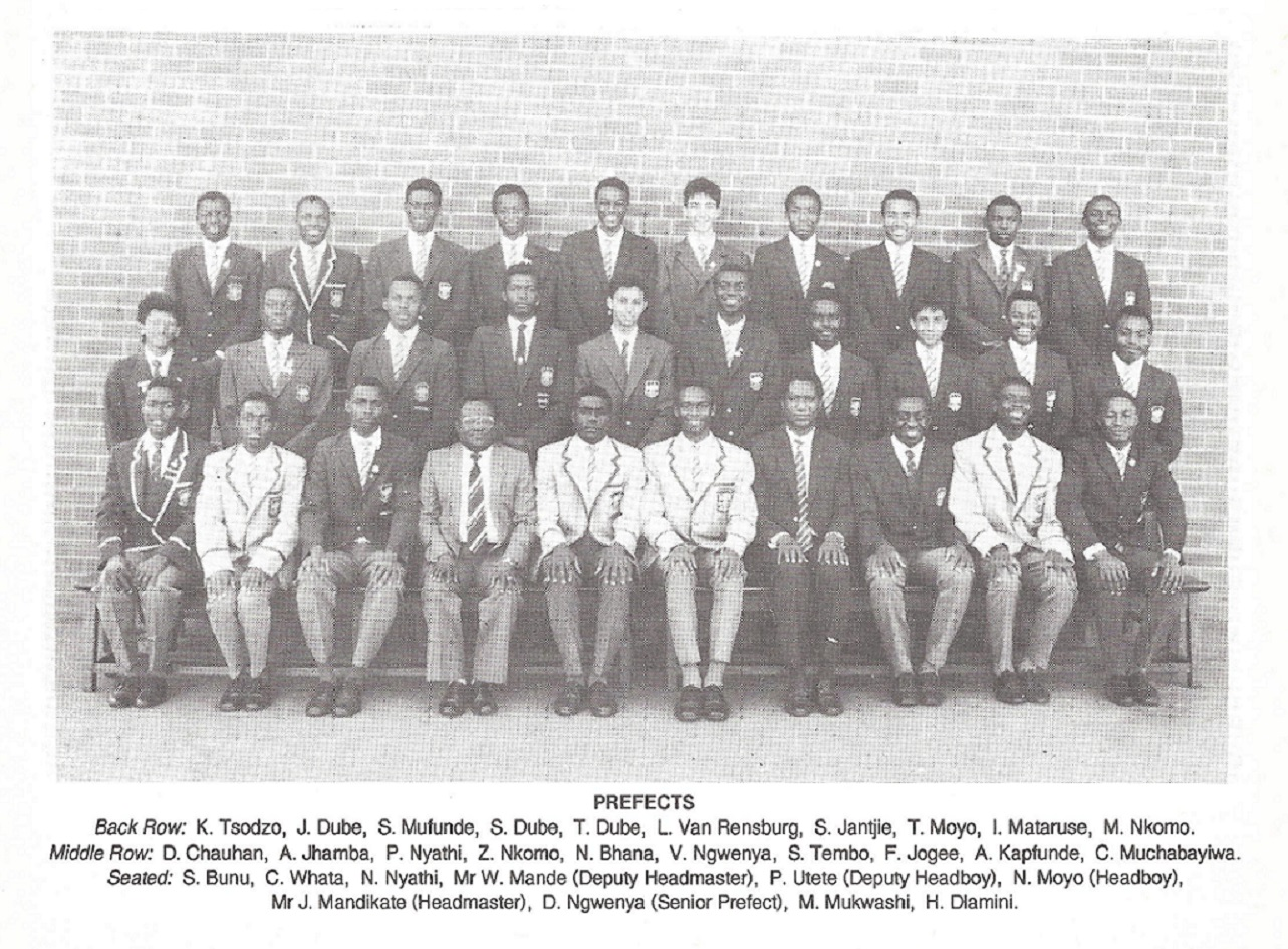 1991_prefects