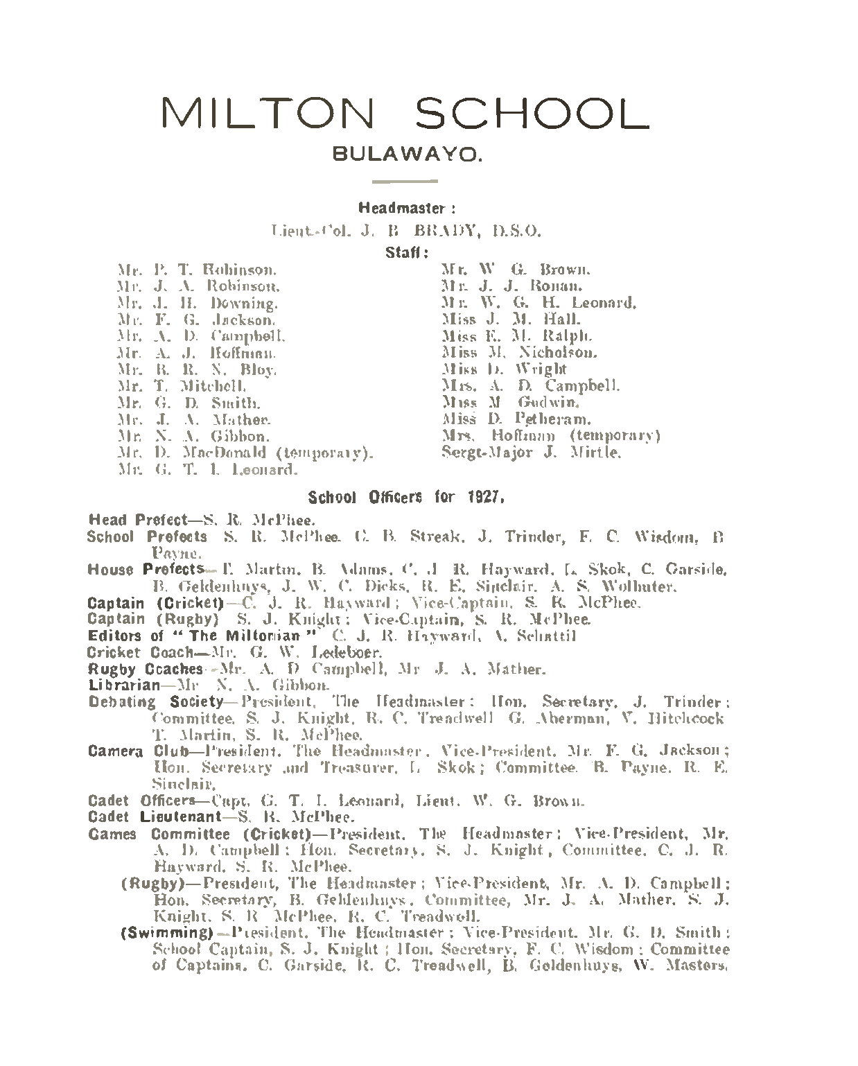 1927_names_prefects_the_miltonian