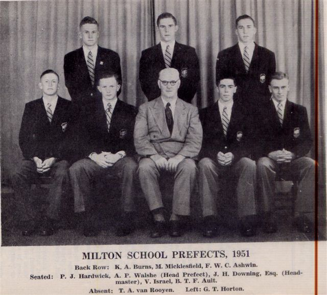 1951_prefects_1951
