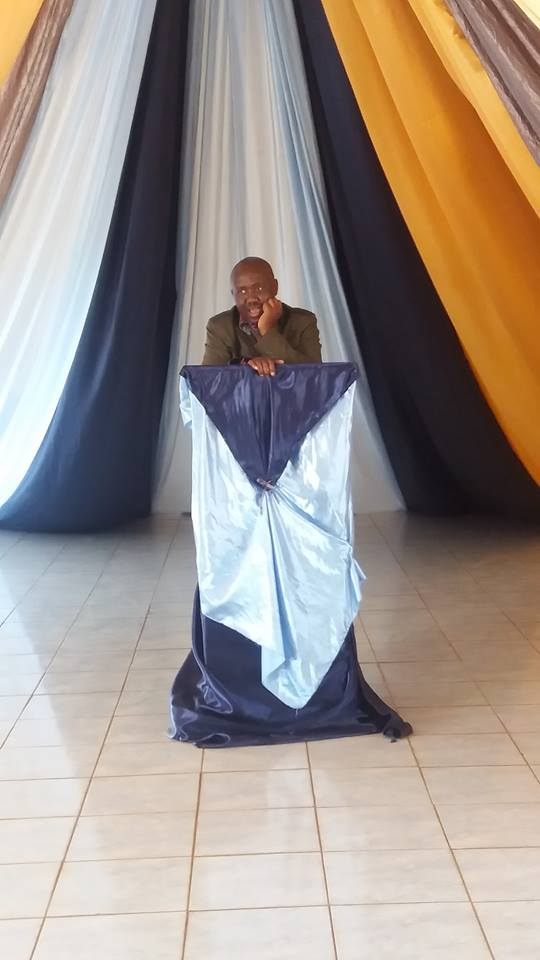 2016_deputy_head_Mr_Mazibuko_welcome_drama_induction