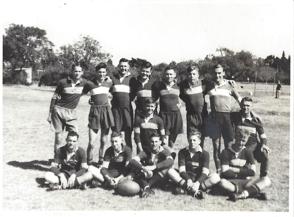 1954_rugby_2nd_XV