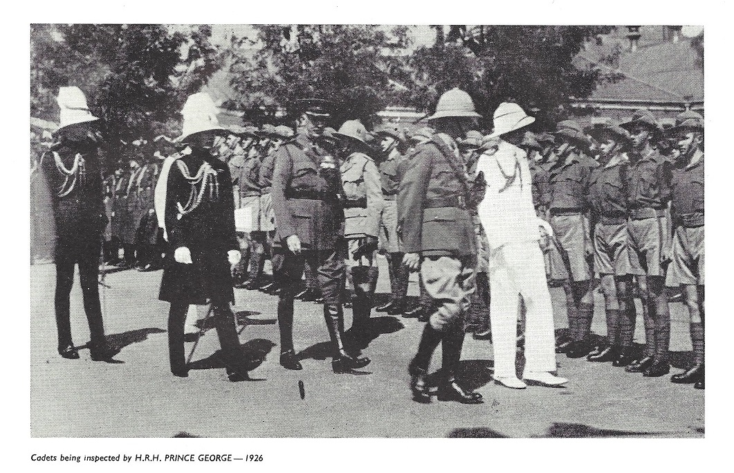 1926_cadet_inspection_prince_george