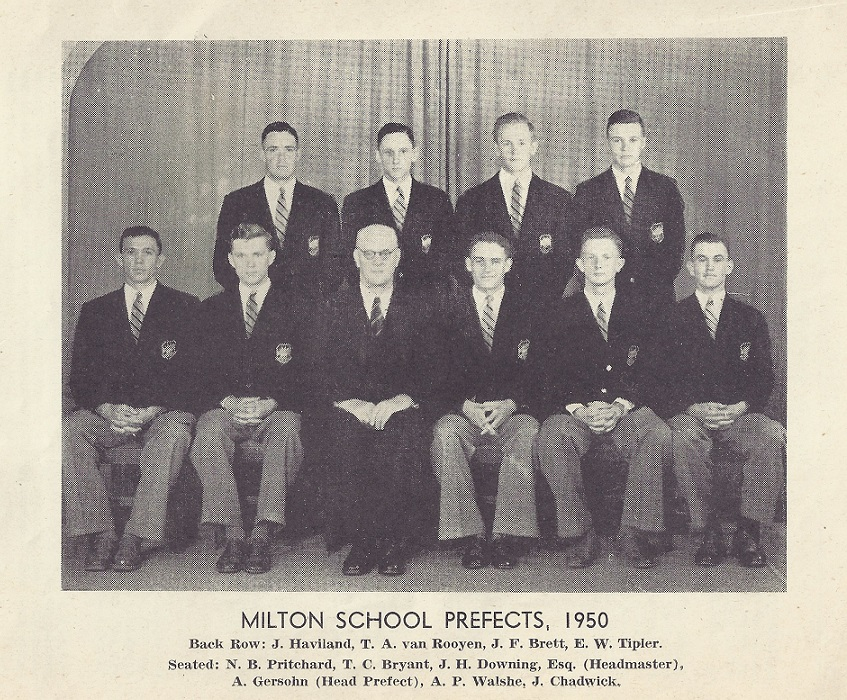1950_prefects