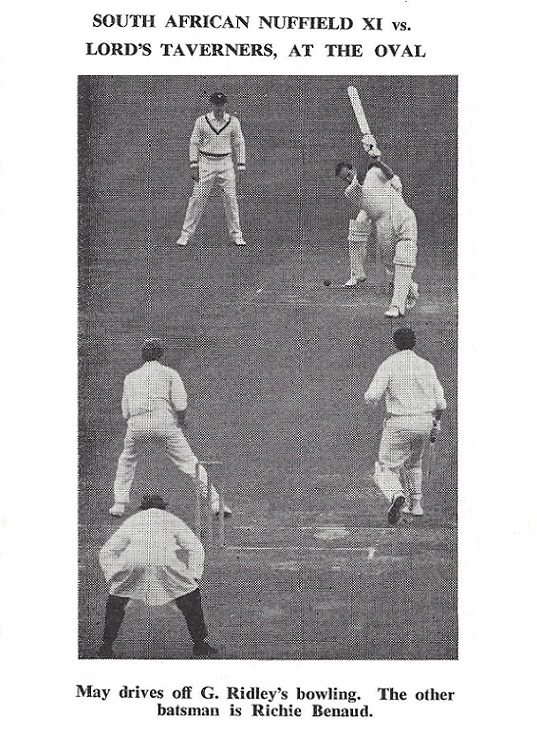 1963_cricket_nuffield_ridley_benaud