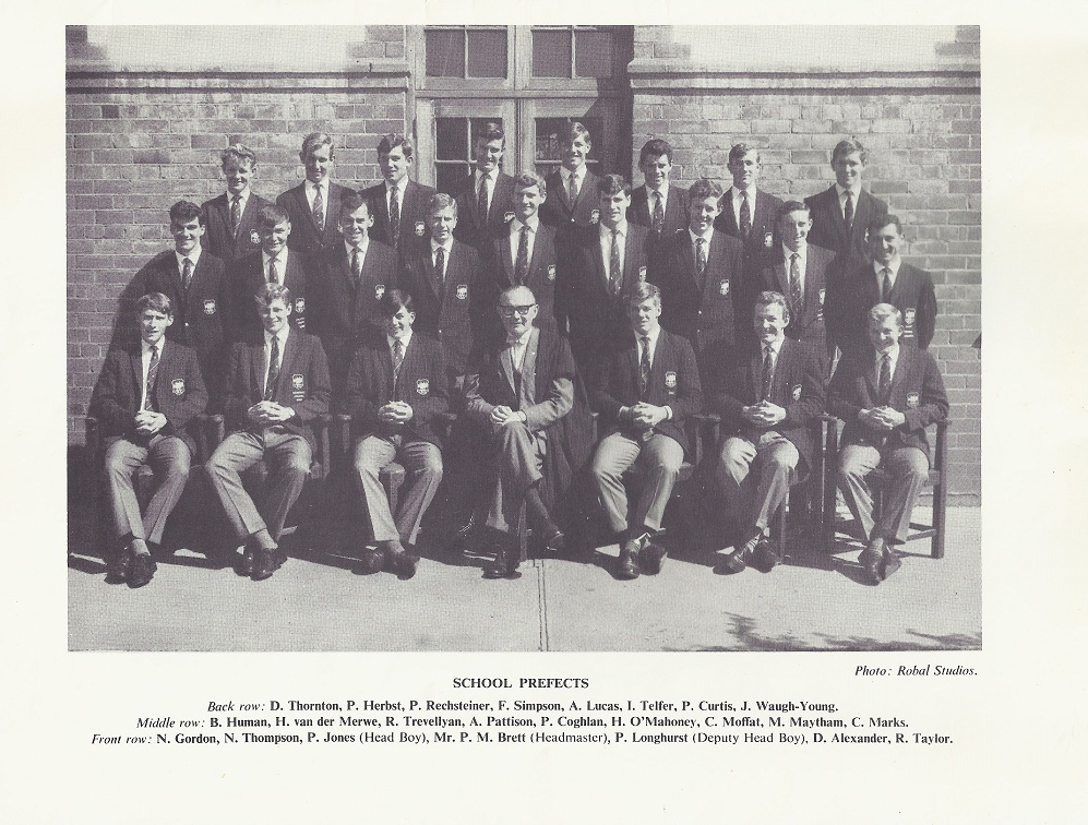 1966_prefects