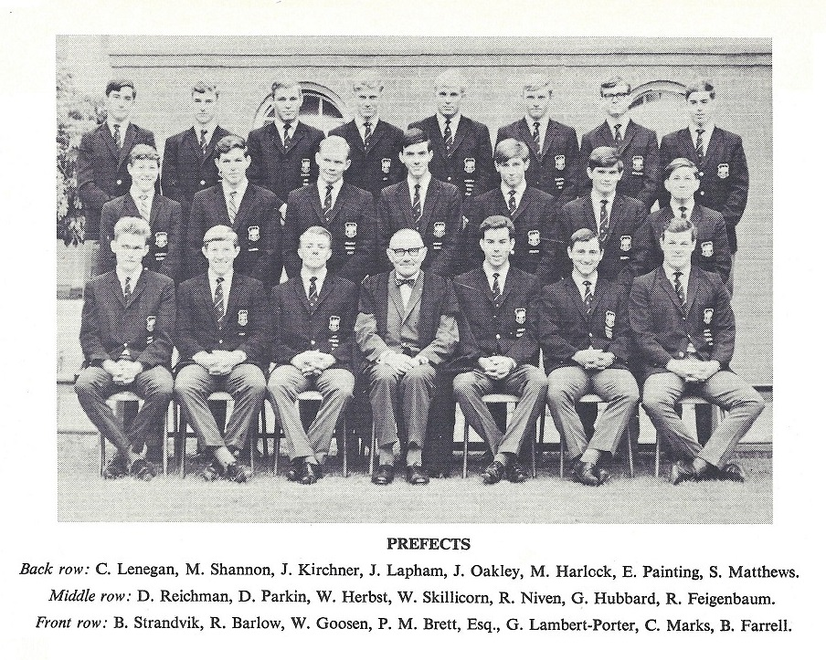 1968_prefects