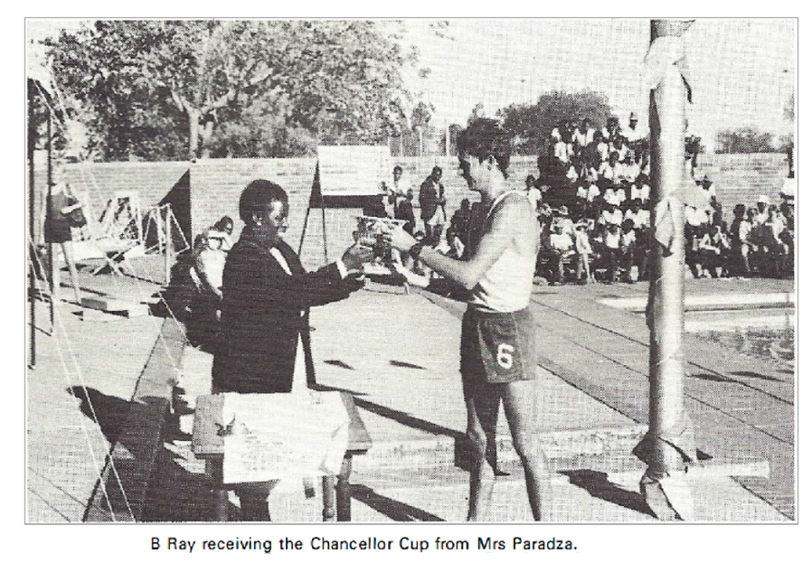 1987_Chancellor Cup_B_Ray